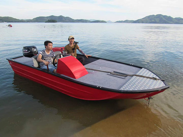 广西钓鱼艇